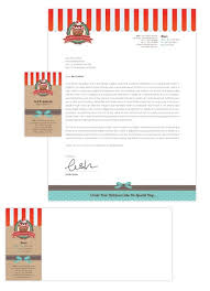 Business Card And Letterhead 27 Best Letterheads Images On Pinterest Business Cards
