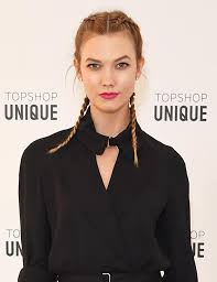 braids in front hair in back a step by step tutorial on boxer braids