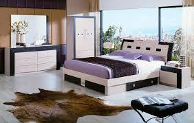 Bedroom Bianca Bedroom By Global White Platform Bed Options - Modern bedroom furniture designs