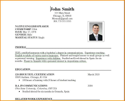 newest resume format 5 resume format for application pandora squared