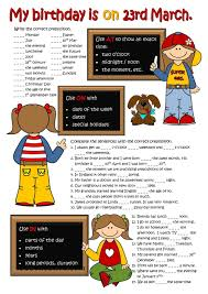 prepositions of time in an at english pinterest