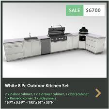 outdoor kitchen cabinet door hinges stainless steel outdoor kitchen cabinets 4 outdoor inc