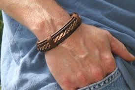 leather bracelet fashion images 40 cool bracelets for guys that are unique cool men 39 s bracelets jpg