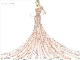robe de mariã e disney les princesses de disney relookées par les créateurs