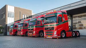 volvo trucks na volvo trucks odłożyło kolejne 250 milionów euro na karę w sprawie