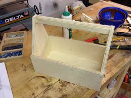 tool box for kids u2013 steiner woodwork