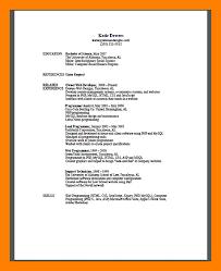 Resume Executive Summary Examples Jospar by Resume About Me Resume About Me Examples Jospar Clever Design