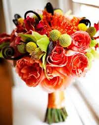 Wedding Flowers In October Wedding Flowers Flowers For A Wedding In October