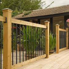 Railings And Banisters Ideas Best 25 Garden Railings Ideas On Pinterest Deck Railings Porch