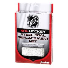 amazon com usa hockey replacement mesh net w quicknet system