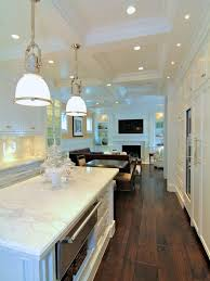 pin lights for kitchen prestige mouldings construction beautiful kitchen with recessed