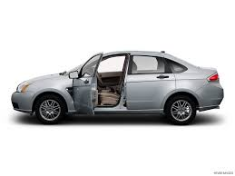 1999 Ford Escort Zx2 Reviews 2008 Ford Focus Warning Reviews Top 10 Problems You Must Know