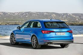 estatement of intent u0027 audi a4 avant independent new review ref