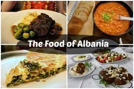 gem cuisine albanian food food