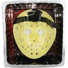 Jason Mask Friday The 13th Part 3 Jason Mask Replica Prop