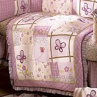 Cocalo Bedding Dancing In The Dark Cocalo Sugar Plum Crib Bedding Set For Sale