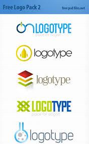 20 pixel perfect free logo templates