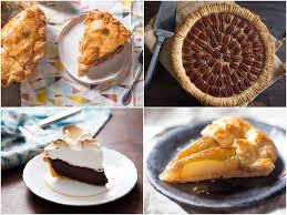 100 thanksgiving pies list 48 best thanksgiving images on