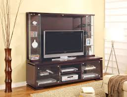 glass cabinet doors for entertainment center medium entertainment center for flat screen tv with clear glass