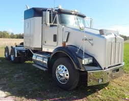 kw t800 for sale 1999 kenworth t800 semi truck item b5973 sold november
