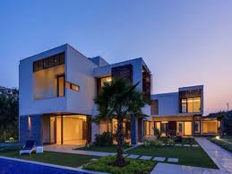 architectures modern unique house designs single story custom
