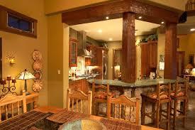 open kitchen floor plans pictures open kitchen floor plans for spacious look designoursign