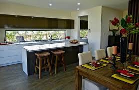 cucine e soggiorno cucina e soggiorno open space come arredare un ambiente unico