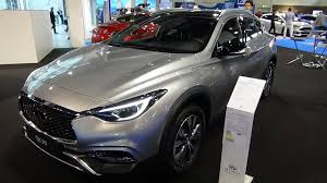 infiniti qx30 interior 2017 infiniti qx 30 awd premium tech exterior and interior