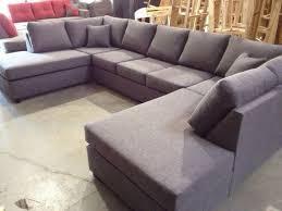 u shaped sofa sectional sofas chaise u shape sectional 1500 84