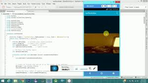tutorial android hardware camera2 xamarin camera surfaceview android youtube