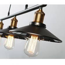 Wrought Iron Mini Pendant Lights Black Mini Pendant Lights Pulley Wrought Iron
