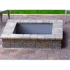 36 Fire Pit by Amazon Com 36