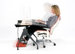 Proper Computer Desk Setup Desk Best Ergonomic Desk Mellow Adjustable Ergonomic