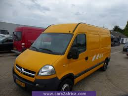 opel movano opel movano 2 5 dci 64950 used available from stock