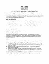 Information Security Analyst Resume Sample by Resume Network Analyst Resume