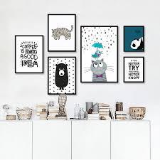 poster chambre bebe nouveau décoratif photos affiche pour chambre d enfants bébé