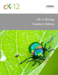 ck 12 biology workbook ck 12 foundation