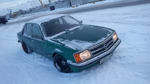 opel commodore c opel commodore c 2 часть для глухих deaf youtube