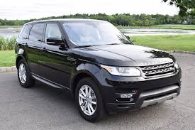 land rover sport 2016 2016 land rover range rover sport se stock 7184 for sale near