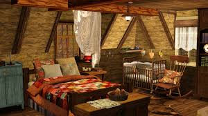 Home Design Career Sims 3 My Sims 3 Blog The Weasleys House