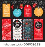 christmas menu free vector art 4097 free downloads
