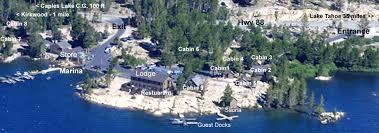 summer c cabins bed breakfast lodge rooms caples lake resort