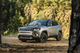 jeep compass change 2017 jeep compass launched small suv now part of jeep range