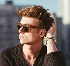 best haircuts for ginger men 20 best mens thick hair long hairstyles