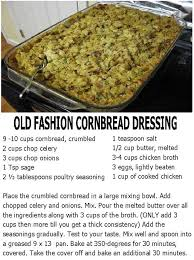 best 25 soul food cornbread dressing ideas on