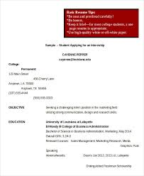 Simple Resume For College Student Esl Thesis Proposal Ghostwriter Sites Gb Honor Courage And