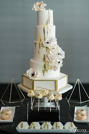 modern art deco toronto wedding planner rainbow chan