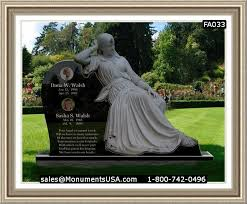 grave markers for sale tombstone shape