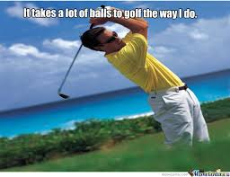 Funny Golf Memes - golf by roronoazoro meme center