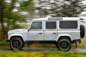 new land rover defender 110 land rover plans to launch the all new defender 110 twisted french